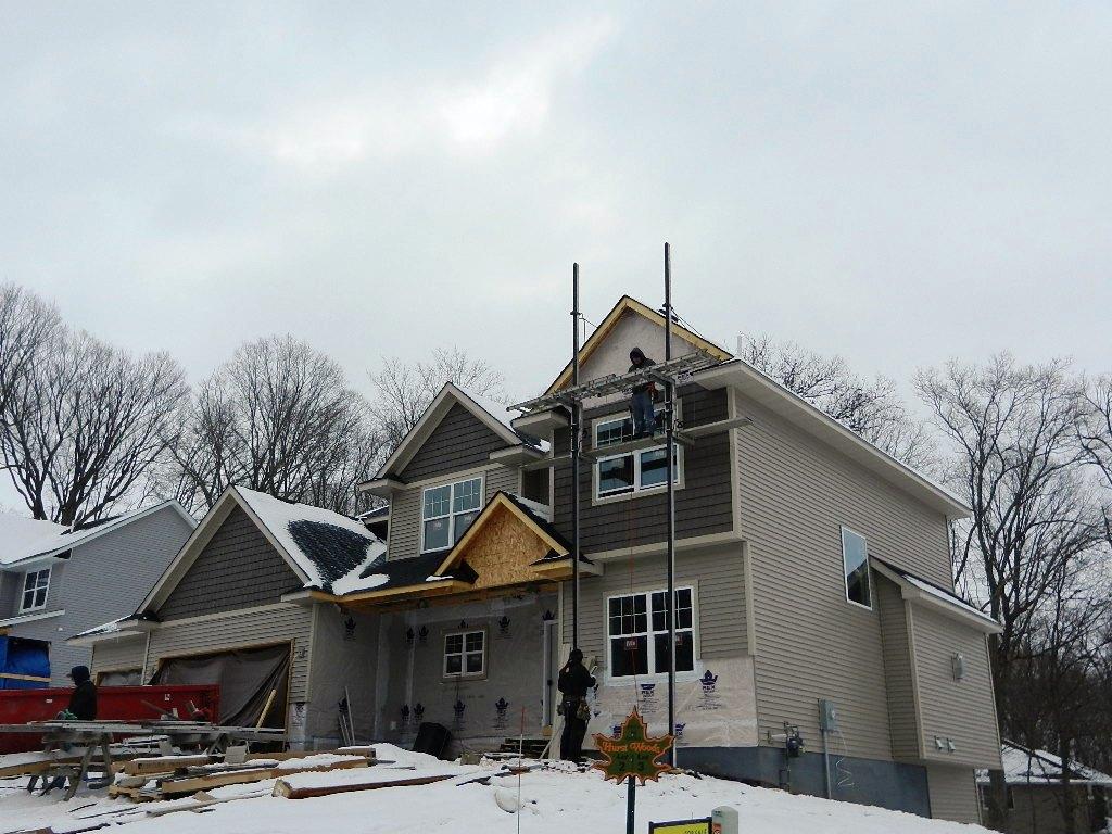 New Construction Rockford MN