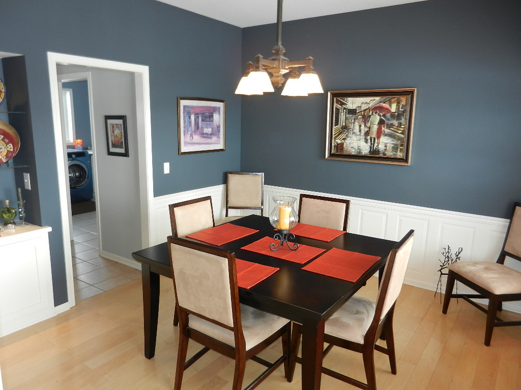 greenfield dining room