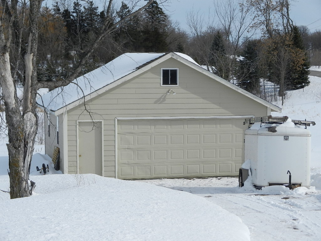 picture of outbuilding greenfield