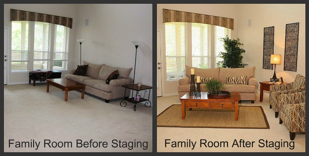 Staging Your Home To Sell Minneapolis Real Estate